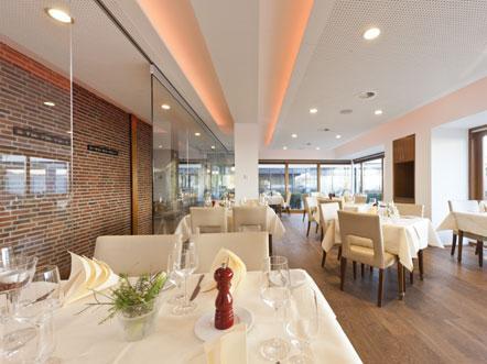 Hotelaanbieding Hotel Landhaus Beckmann Duitsland Kalkar Restaurant