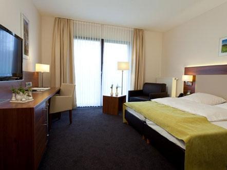 Hotelaanbieding Hotel Landhaus Beckmann Kalkar Duitsland Superiorkamer
