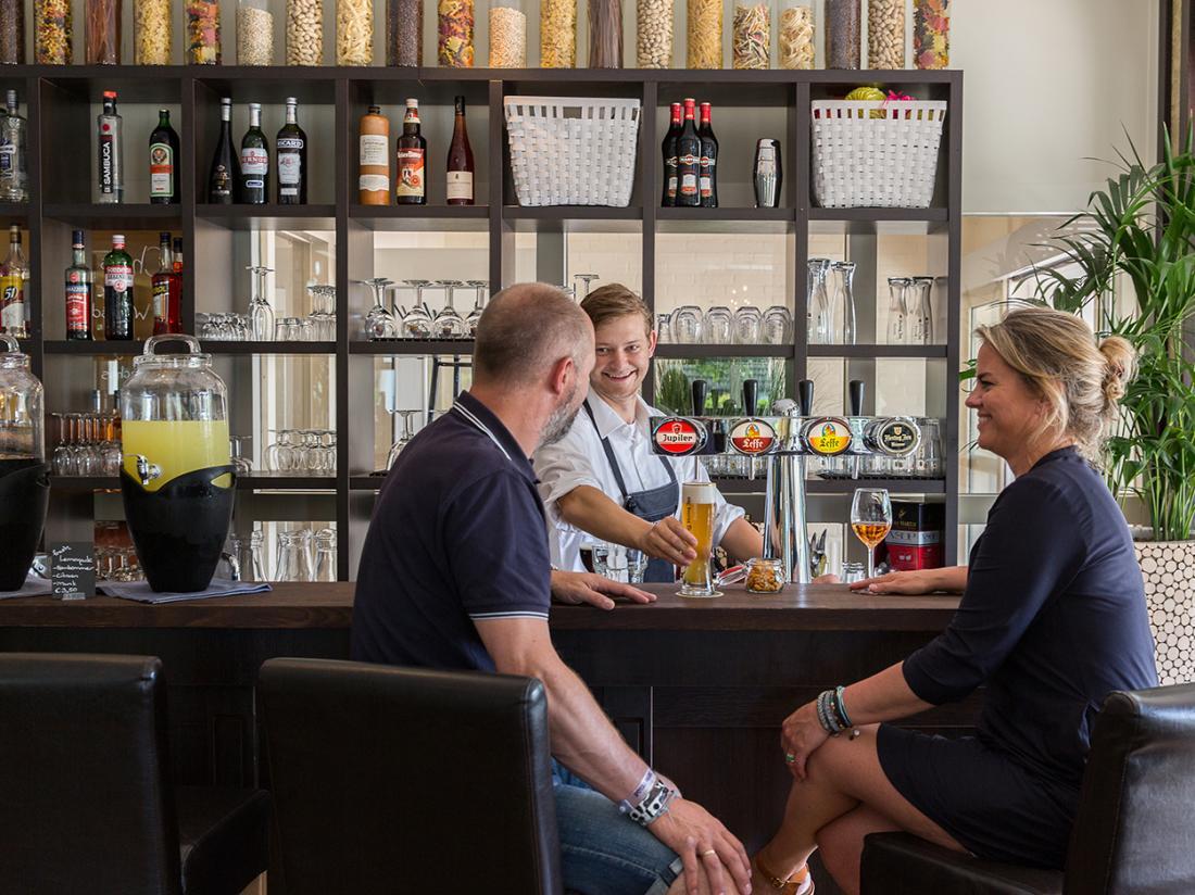 Weekendjeweg Zeeland Bar