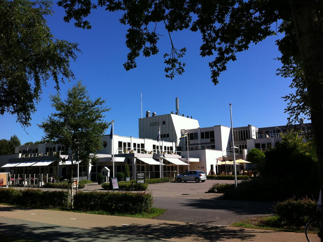 Weekendjeweg Zeeland Hotel
