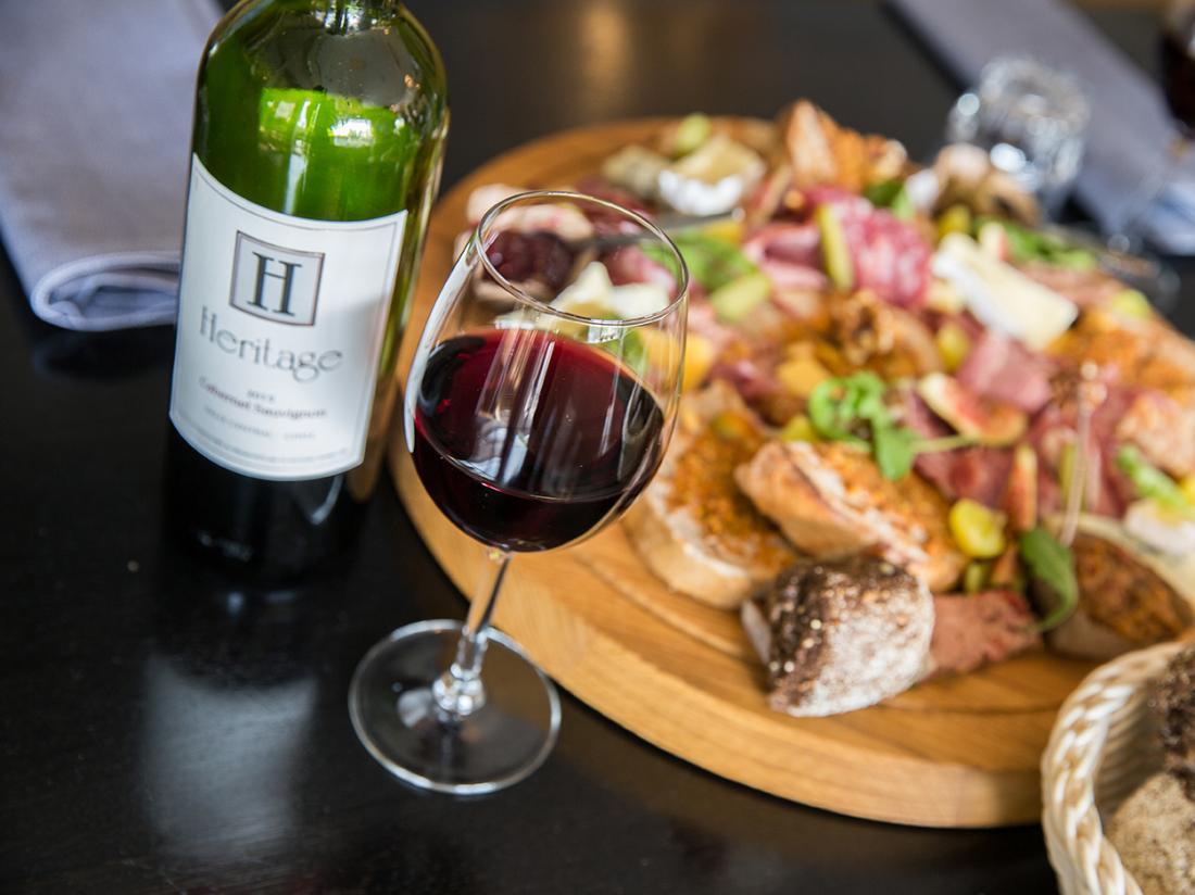 Weekendjeweg Zeeland wijn