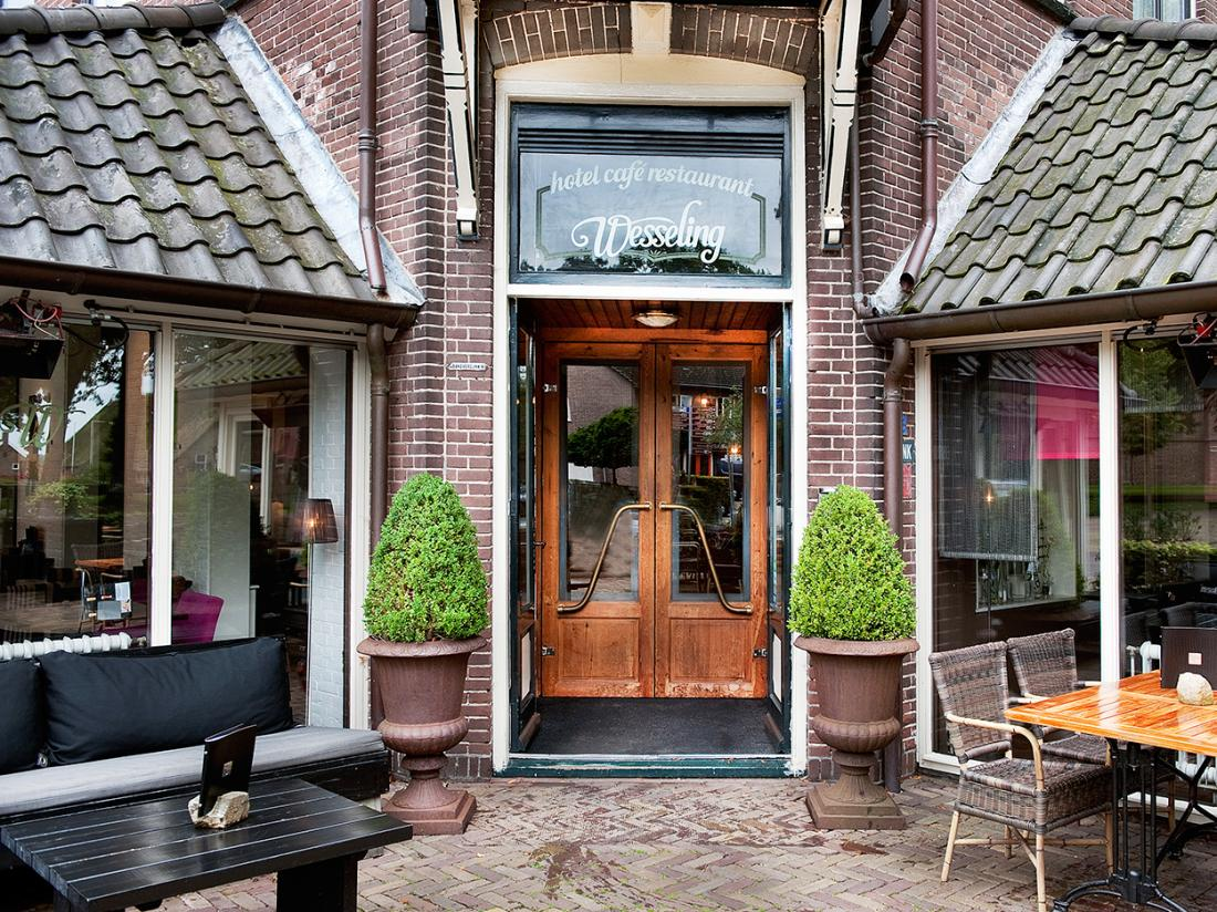 Hotelaanbieding Dwingeloo Entree