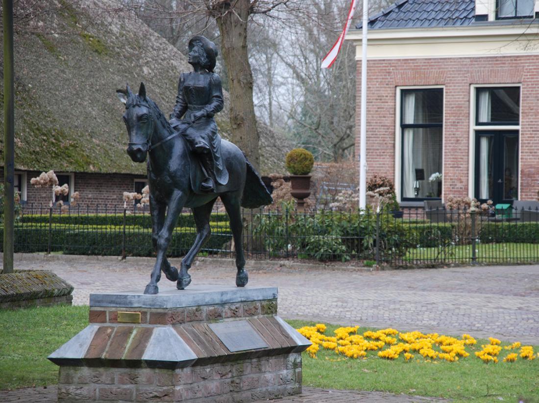 Weekendjeweg Dwingeloo Omgeving