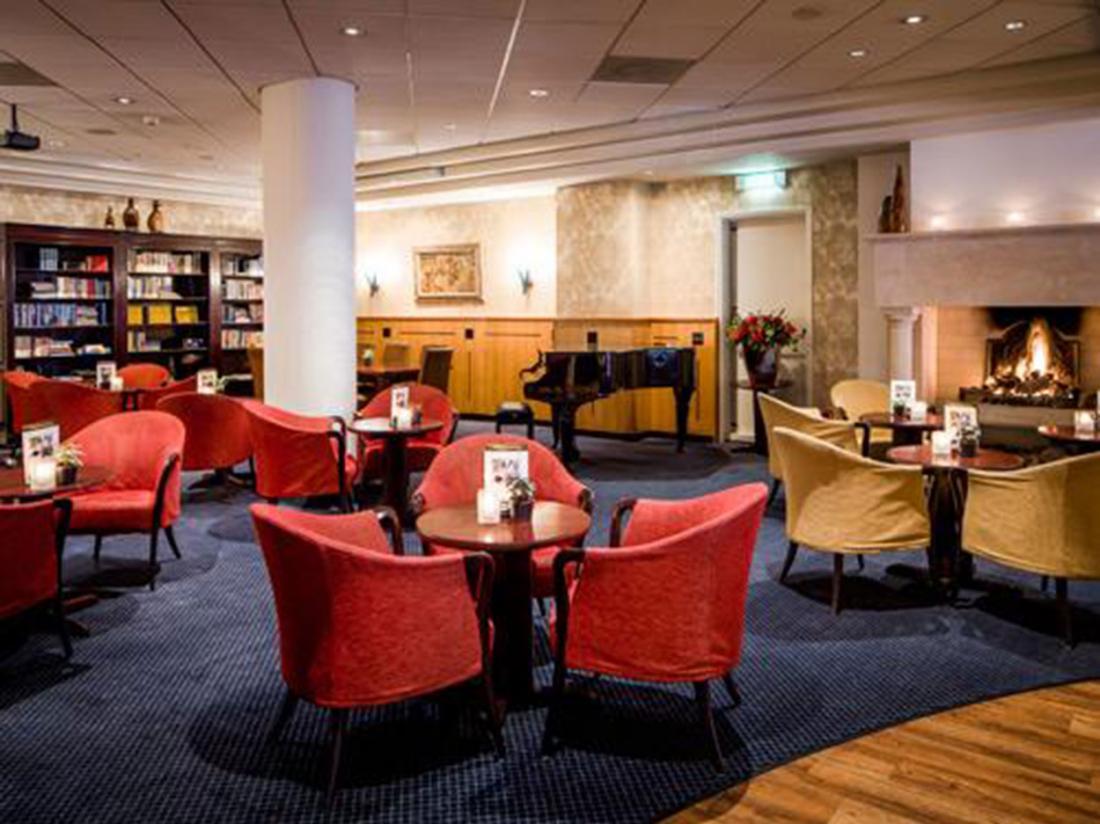 Weekendjeweg Den Haag Lounge