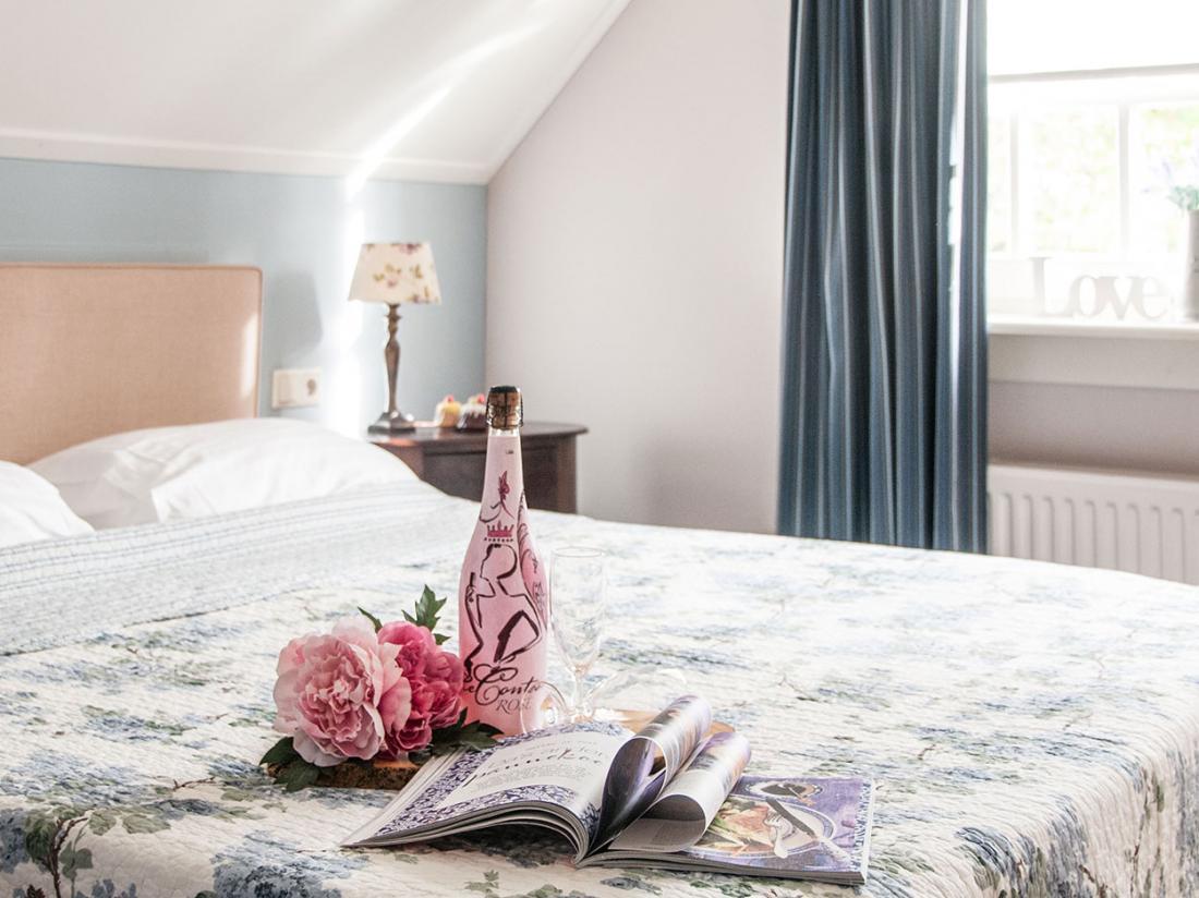 Hotelaanbieding Overijssel Bed