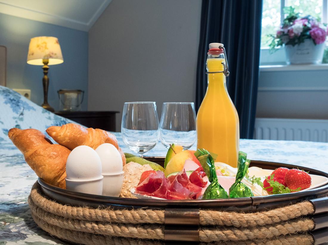 Hotelaanbieding Overijssel Ontbijt