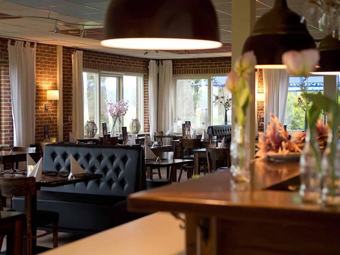 Hotel Witteveen Drenthe RestaurantZij