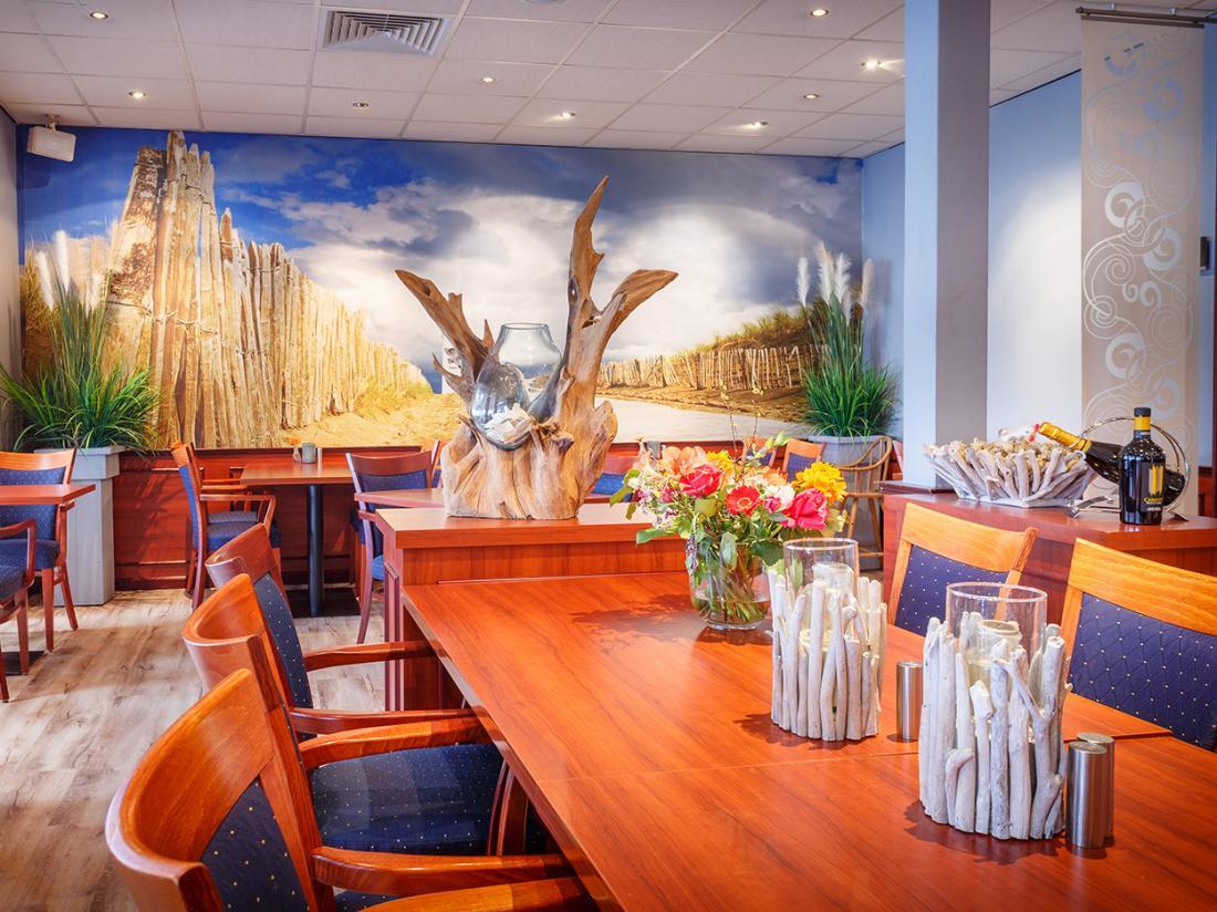 Hotel Astoria Noordwijk aan Zee Restaurant