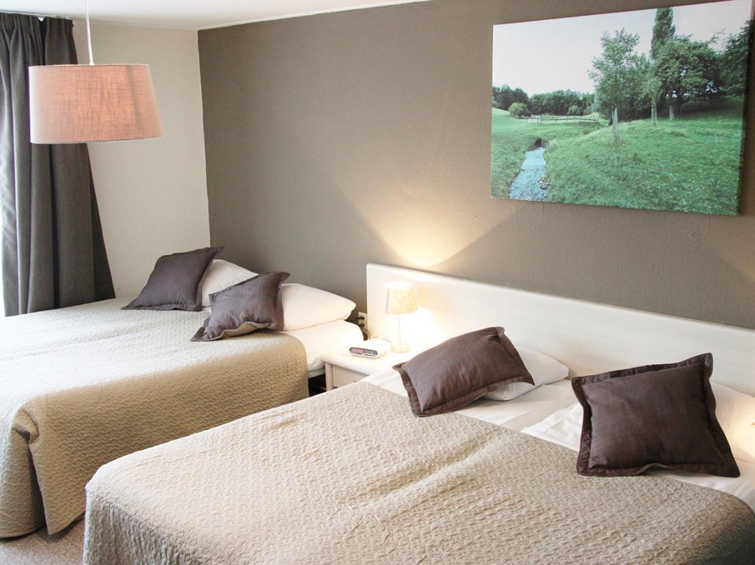 Hotel Op De Beek Schin op Geul Limburg Hotelinterieur Hotelkamer