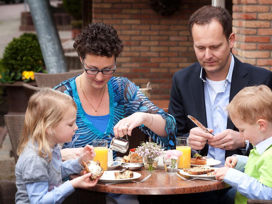 Hotel Overijssel Restaurant