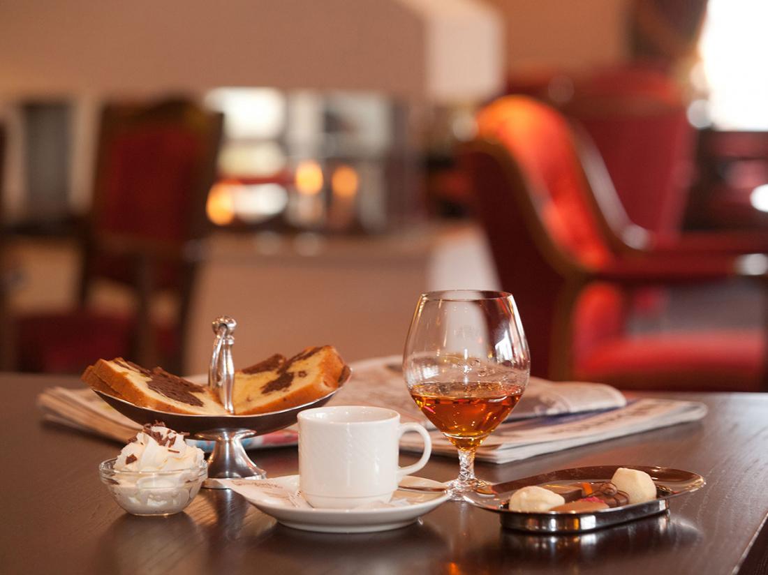 Hotelaanbeidng Ootmarsum Restaurant