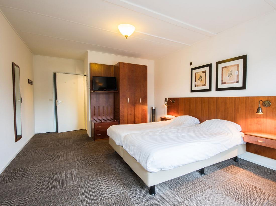 Hotelarrangement Drenthe Hotelkamer