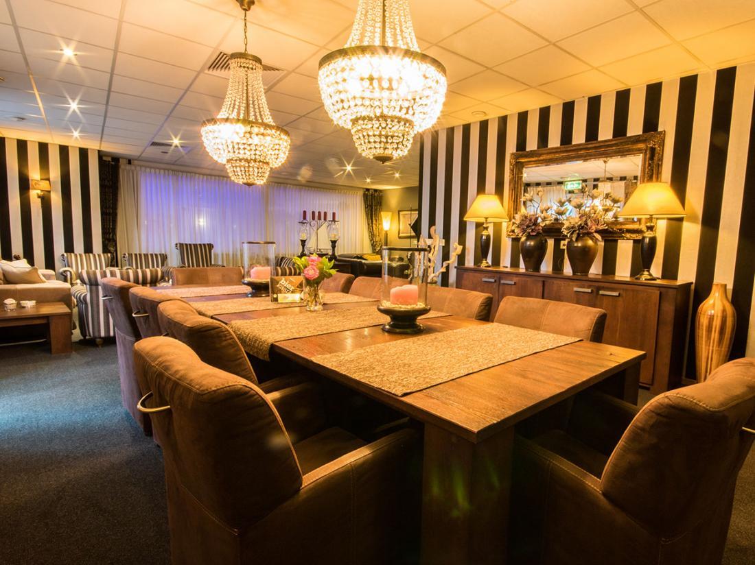 Hotelarrangement Drenthe Lounge