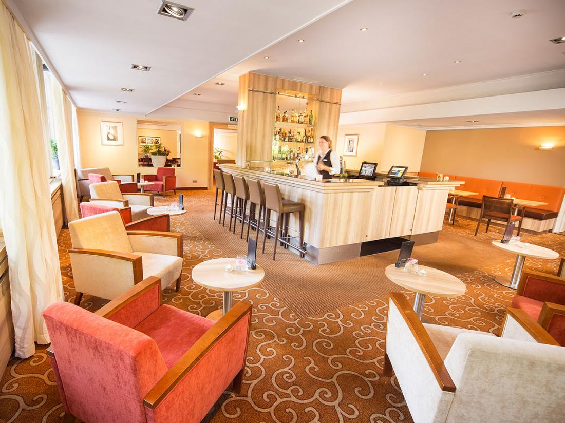 Hotelarrangement Klein Zwitserland Heelsum Restaurant Bar