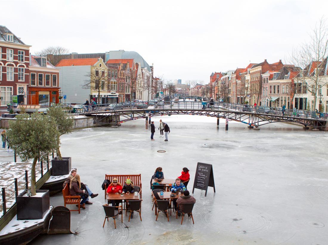 Leidenstad