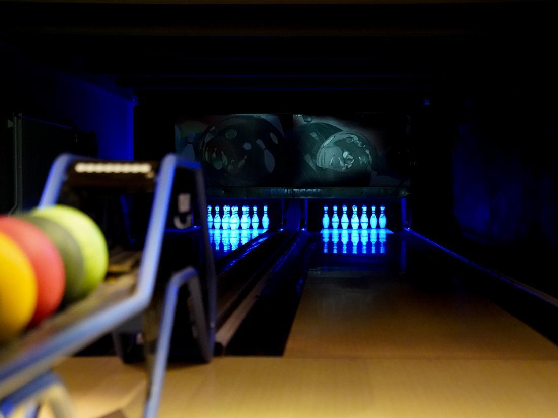 Resort Bad Boekelo Bowlingbaan Genieten