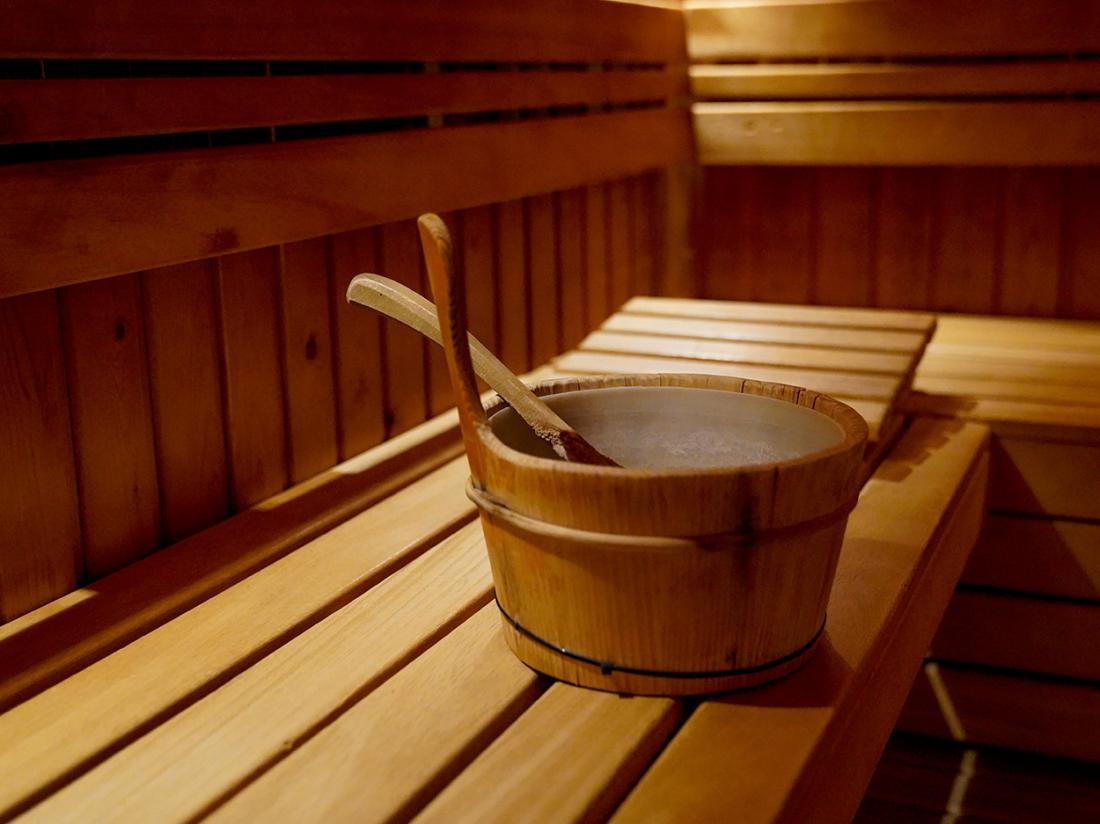 Resort Bad Boekelo Weekendje Genieten Sauna