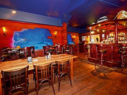Fletcher Hotel Restaurant Heidehof Heerenveen bar
