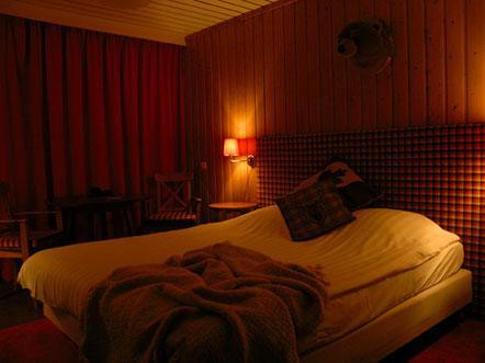 Hotelaanbieding Badhotel Rockanje Zuid Holland Tweepersoonskamer