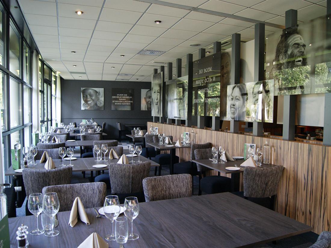Weekendjeweg Veghel Restaurant