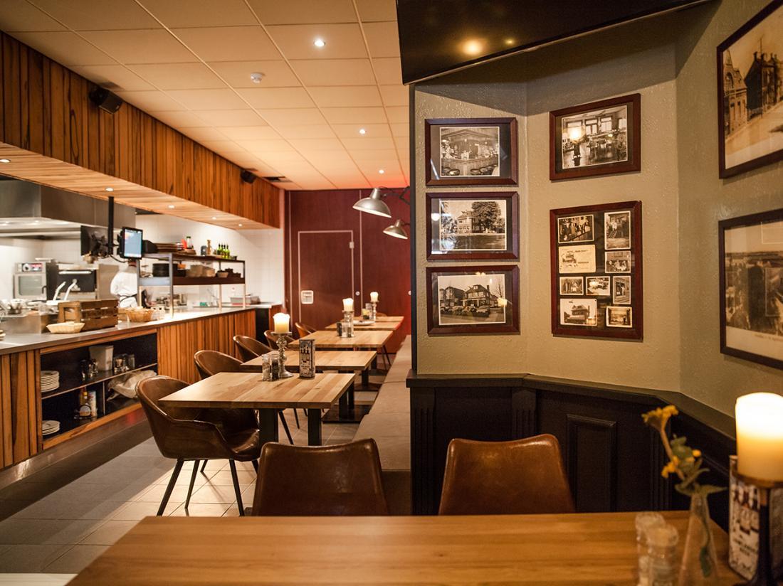 Hotelaanbieding Groningen Open Keuken