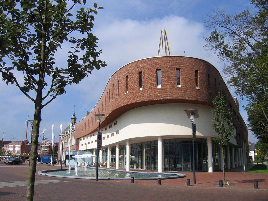 Weekendje weg Omgeving Groningen