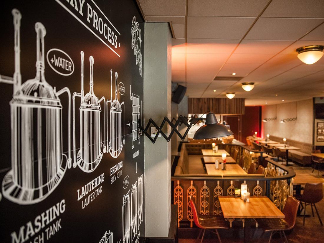 Weekendjeweg Groningen Restaurant
