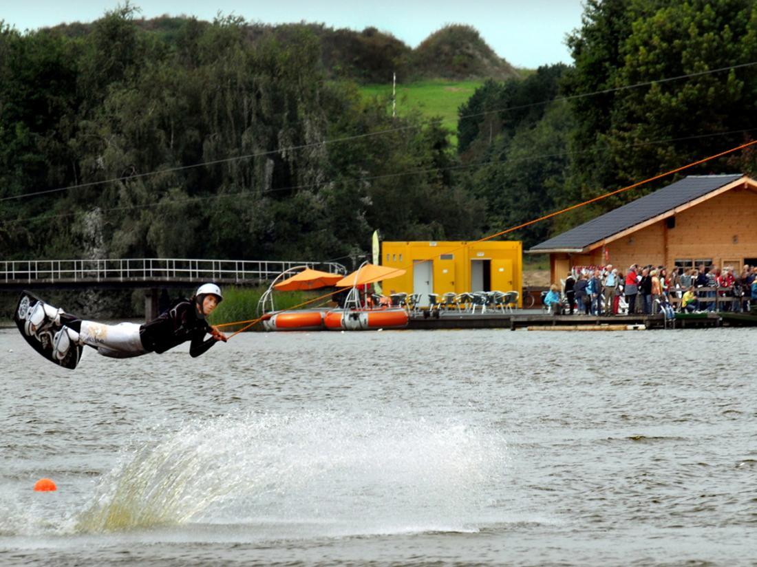 Weekendjeweg Groningen Watersport