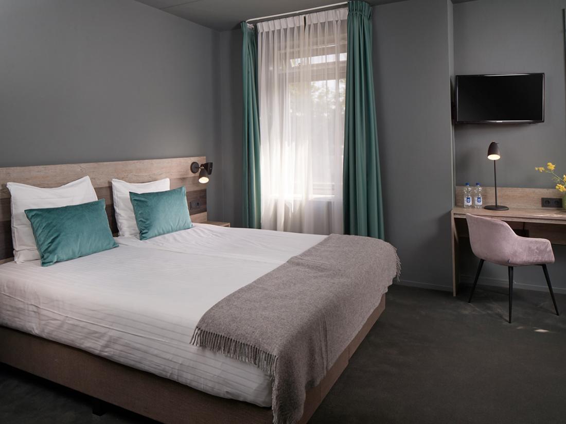 Hotel Prins Hendrik Texel Oosterend Bed