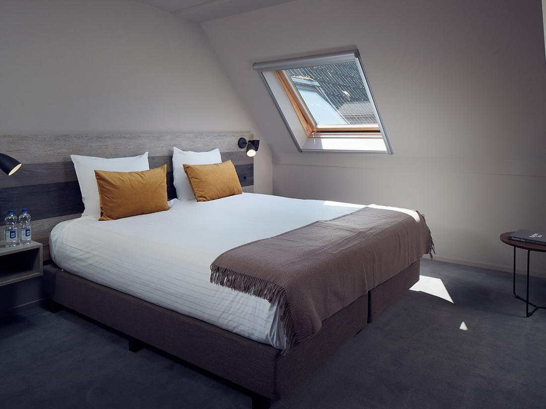 Hotel Prins Hendrik Texel Oosterend Comfort