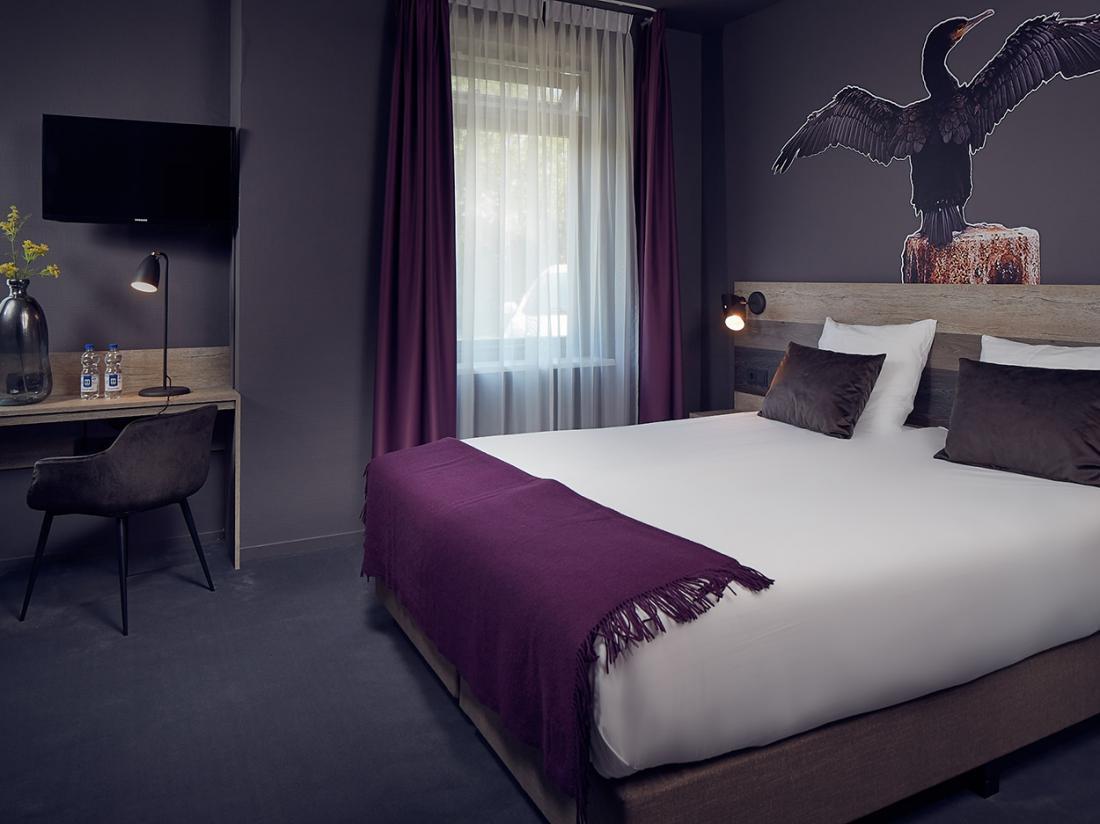 Hotel Prins Hendrik Texel Oosterend Vogel