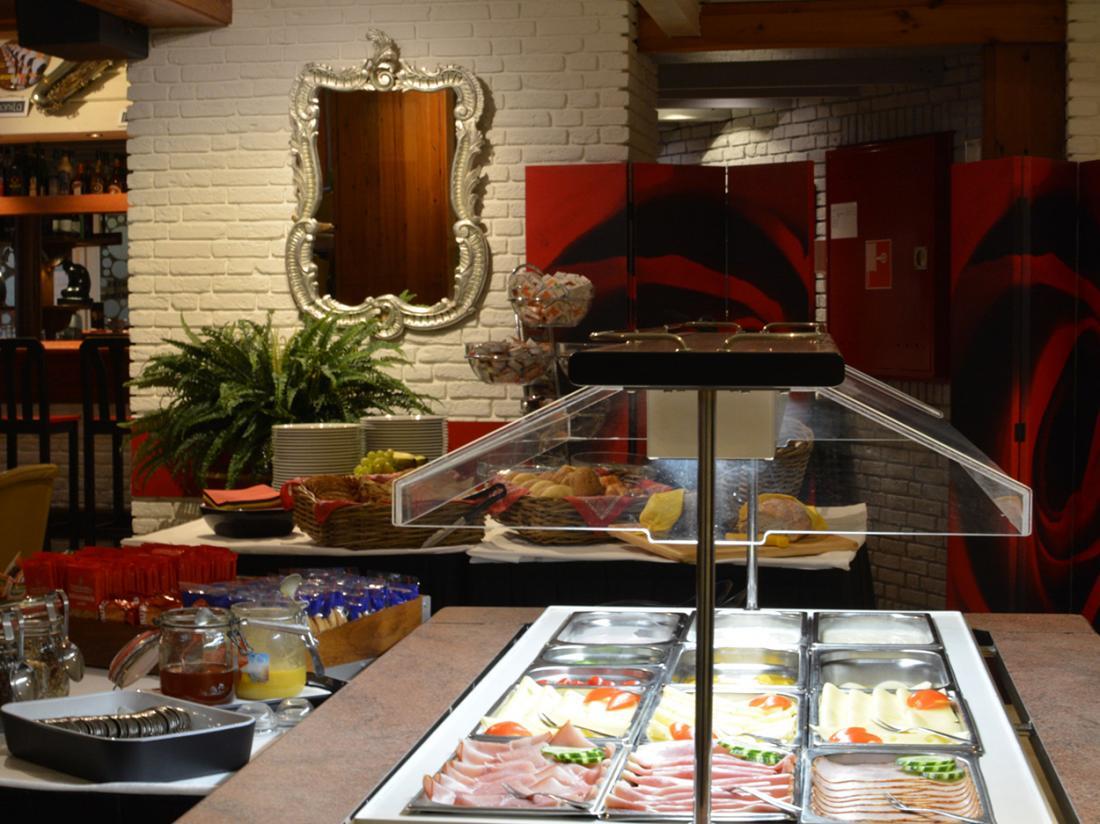 Hotel Restaurant Piccard Vlissingen Restaurant Ontbijt