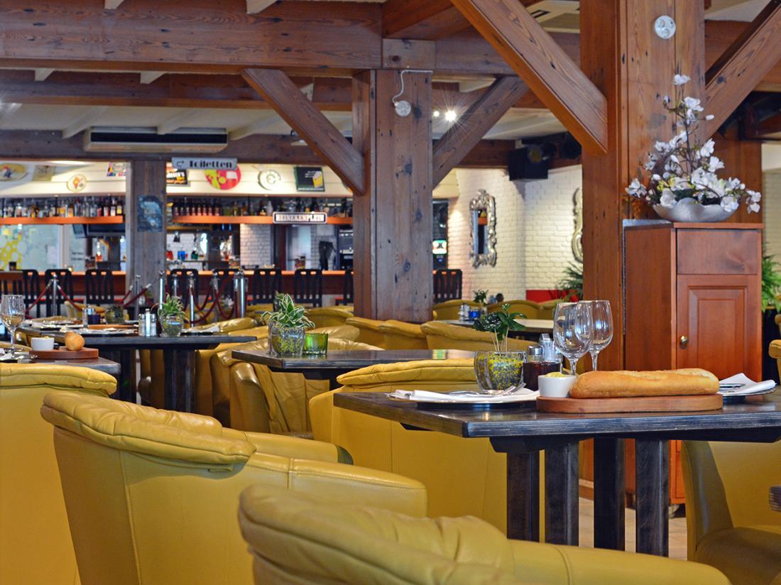 Hotel Restaurant Piccard Vlissingen Restaurant