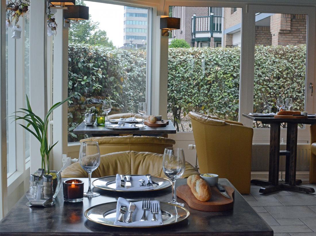 Hotel Restaurant Piccard Vlissingen Serre