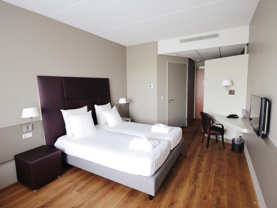 Hotel Huis Ten Wolde De Bult Deluxe Kamer