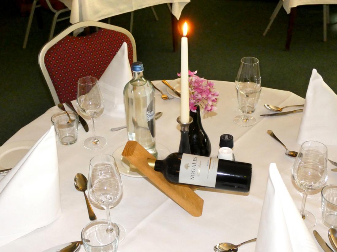 Diner Restaurant De Lutte Fletcher