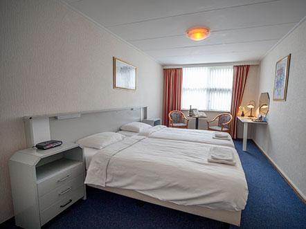 Fletcher Hotel Restaurant De Grote Zwaan Oldenzaal  Hotelkamer