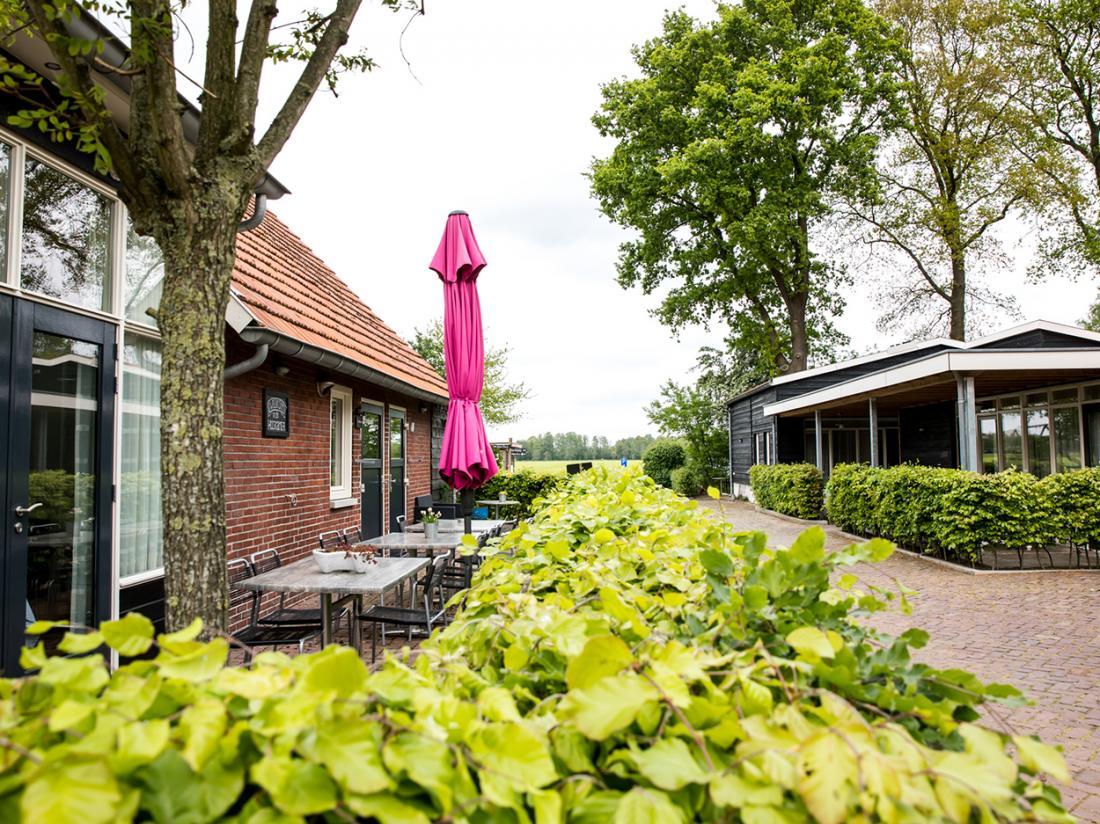 Hotelaanbieding Overijssel Westerhaar Exterieur