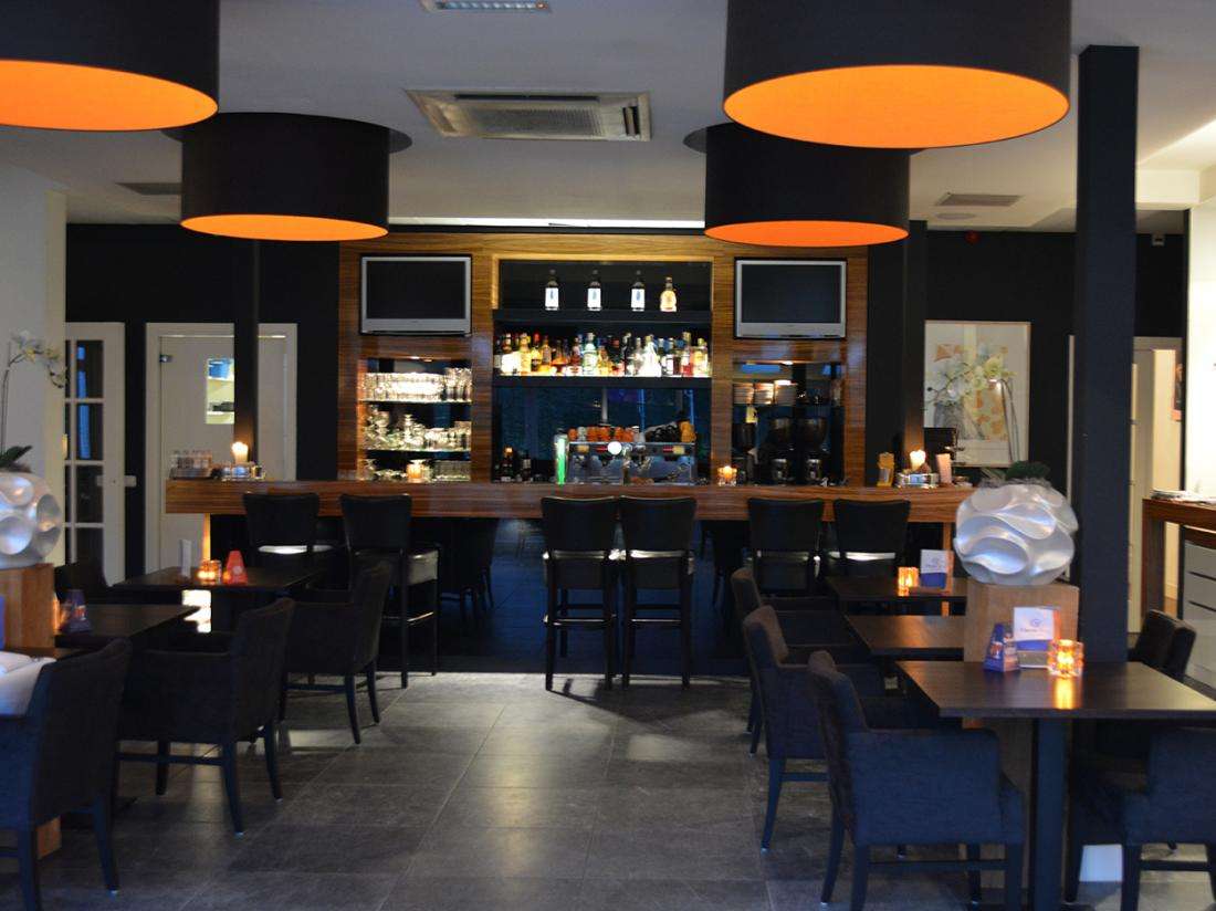 Hotel Hoog Soeren Brasserie