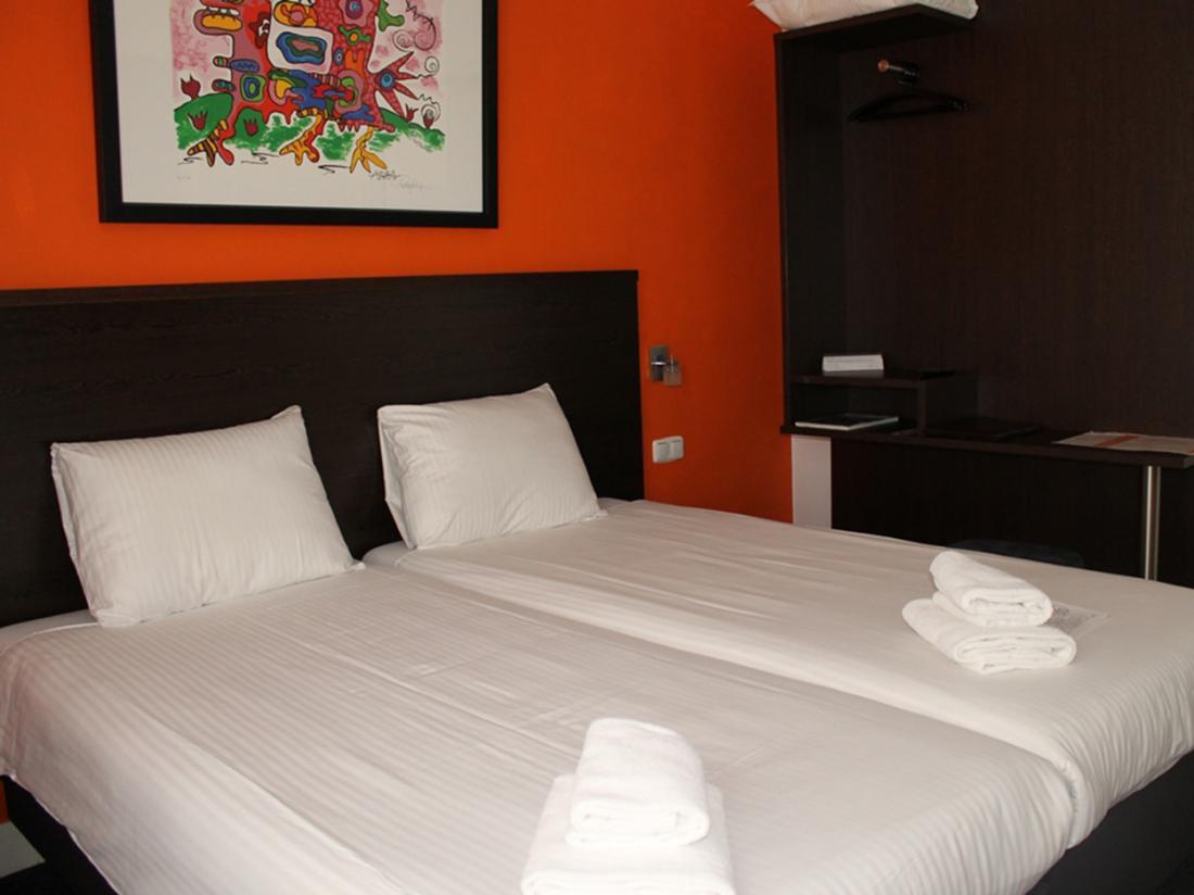 Hotel Hoog Soeren Hotelkamer