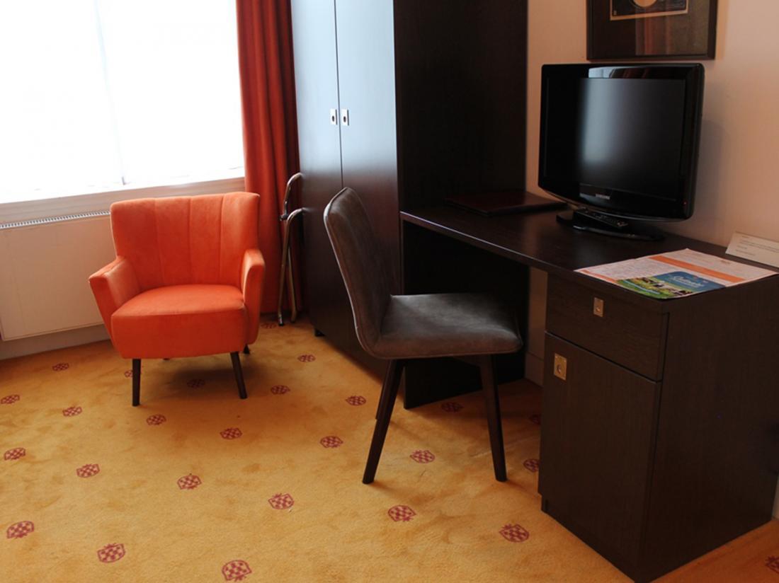Hotelaanbieding Hoog Soeren Hotelkamer