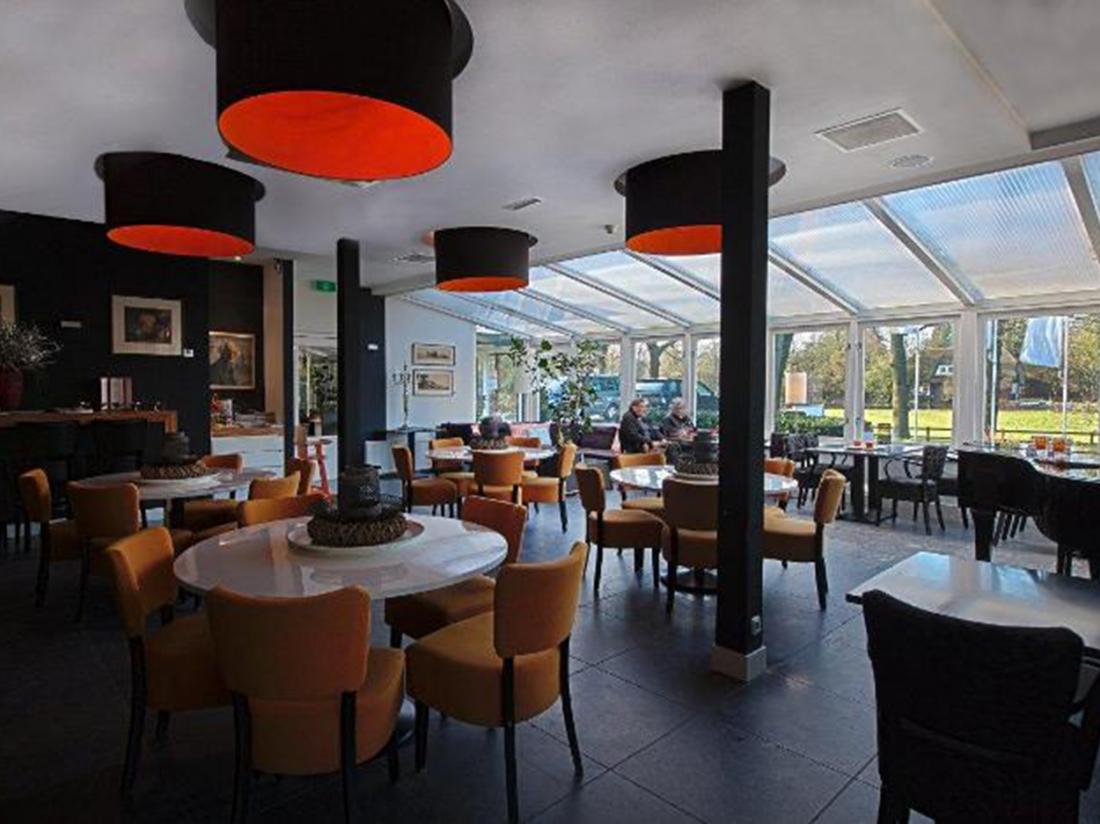 Weekendjeweg Hoog Soeren Restaurant