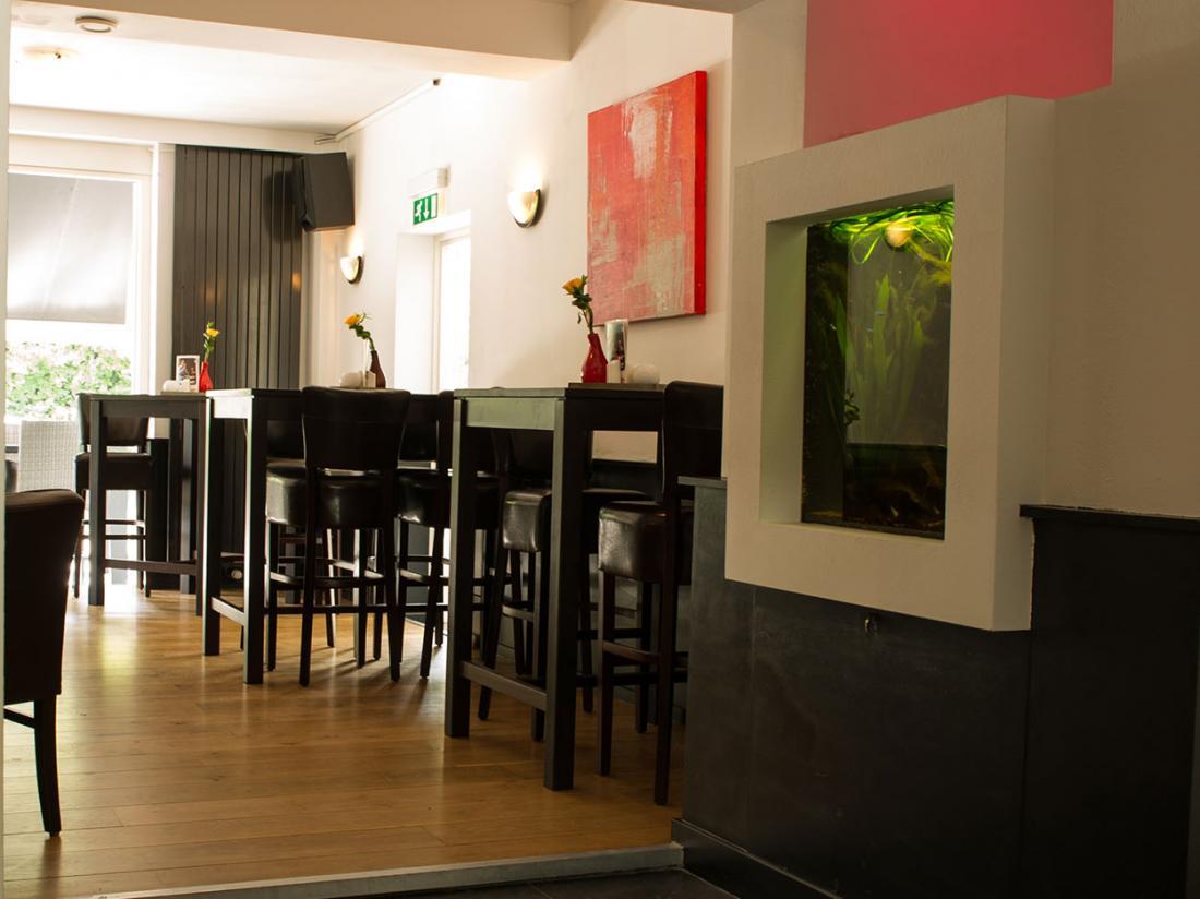 Hotelarrangement Gulpen Restaurant