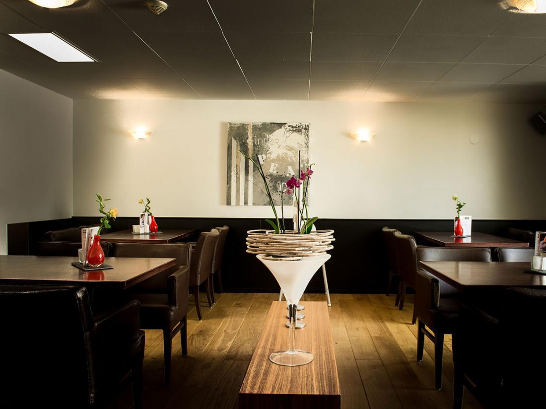 Weekendjeweg Gulpen Restaurant