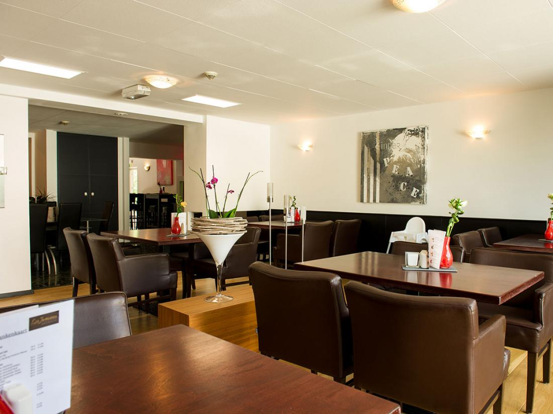 Weekendjeweg Limburg Restaurant