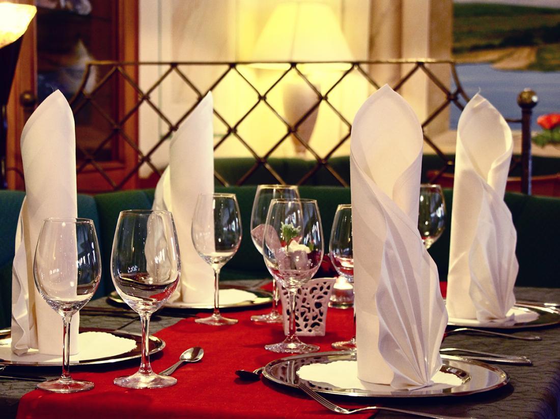 Dineren Restaurant Hessen Duitsland