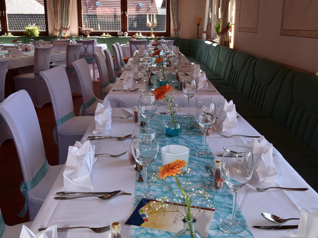 Restaurant Hotel Igelstadt