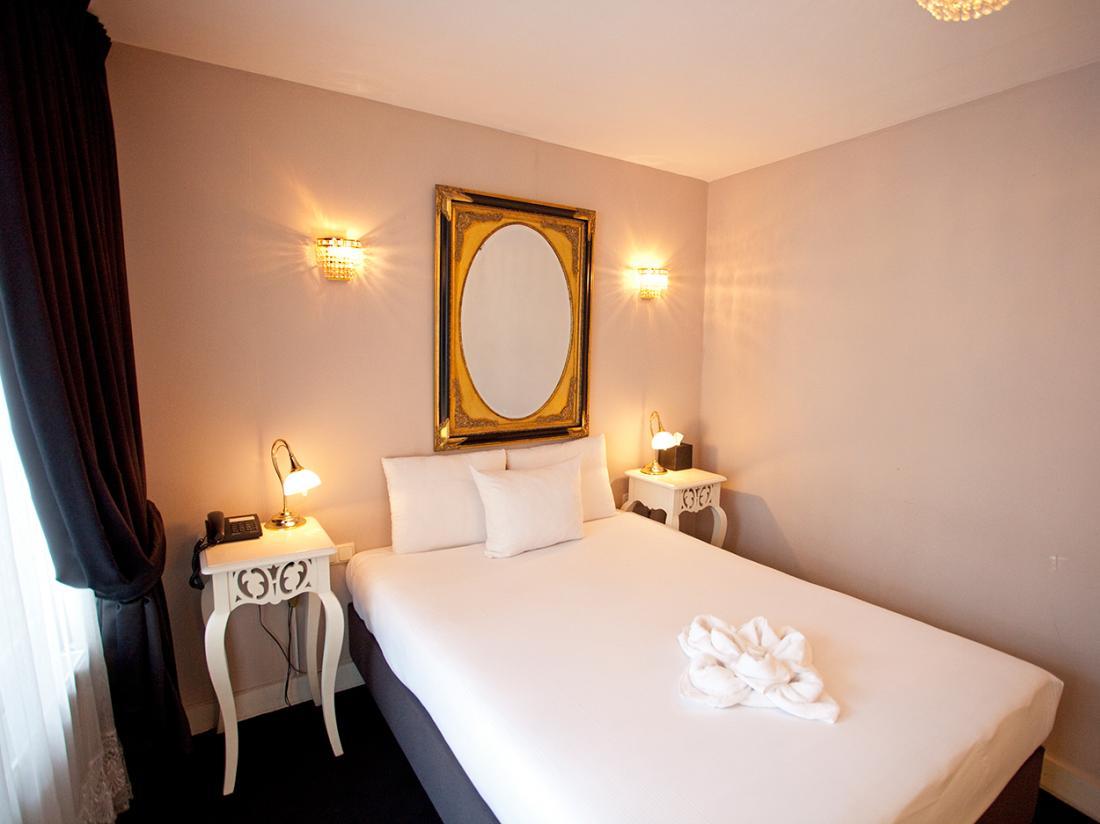 Hotelarrangement groningen kamer schimmelpenninck hotel