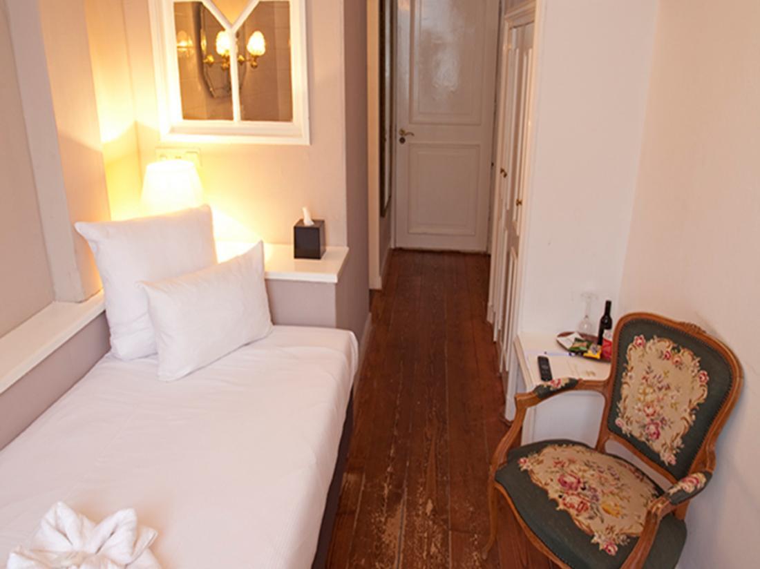 hotelarrangement gronningen eenpersoonskamer hotel economykamer