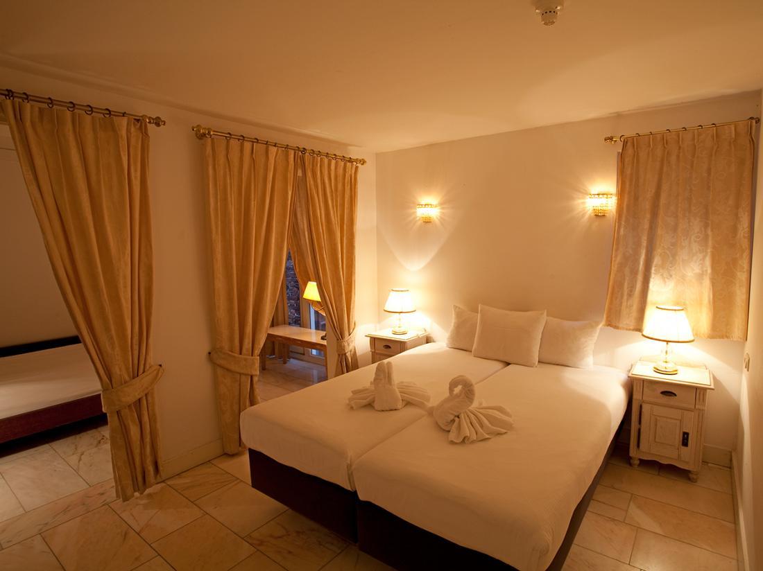 hotelarrangement schimmelpenninck gronningen kamer